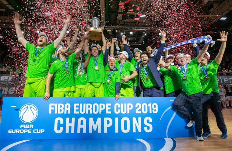 8c62f1a0e163 FIBA Europe Cup 2018-19 - FIBA.basketball