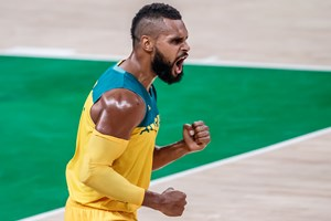 5 Patty Mills (AUS)