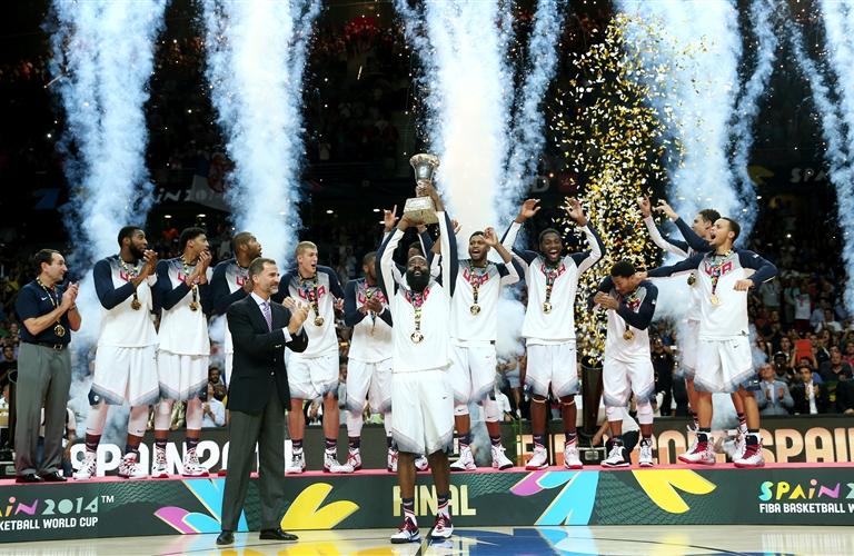 FIBA Basketball World Cup 2014 - FIBA.basketball d8fd671d5d2d9