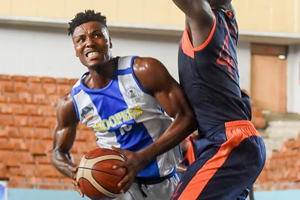 Rivers Hoopers will give its best to prove a point - Onyewuchi