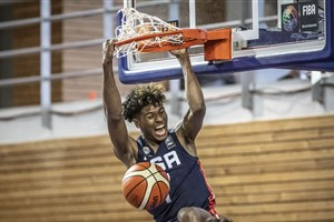 7 Jalen Green (USA)
