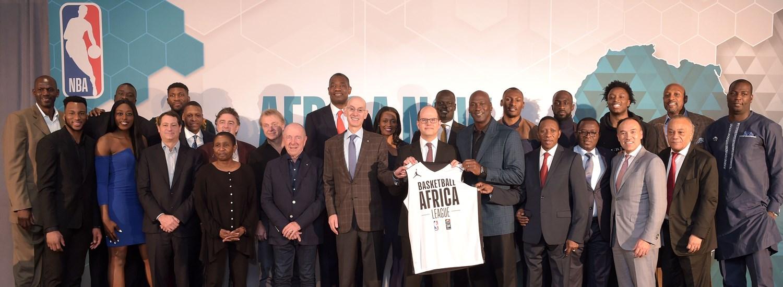 e7b278825 La NBA et la FIBA s'unissent pour lancer une ligue professionnelle ...