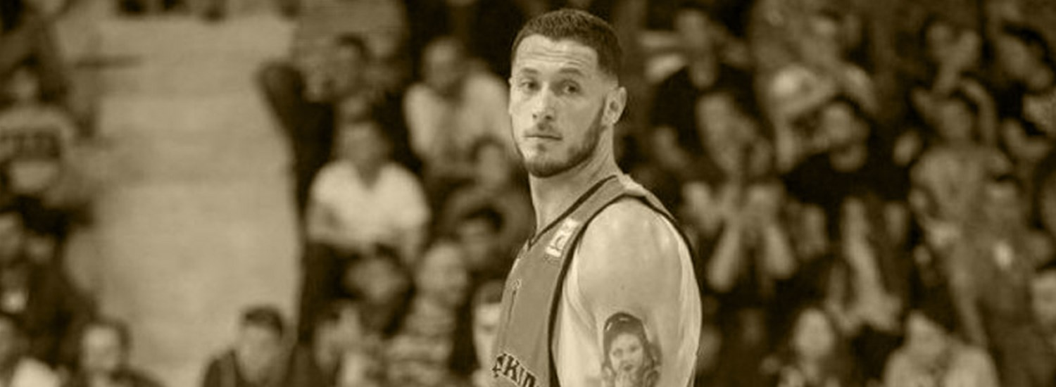 Basketball mourns loss of Kosovo international Gazmend Sinani
