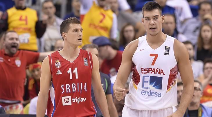 279fef4de3f Marc Gasol  inspirational  for Spain s rising star Willy Hernangomez ...