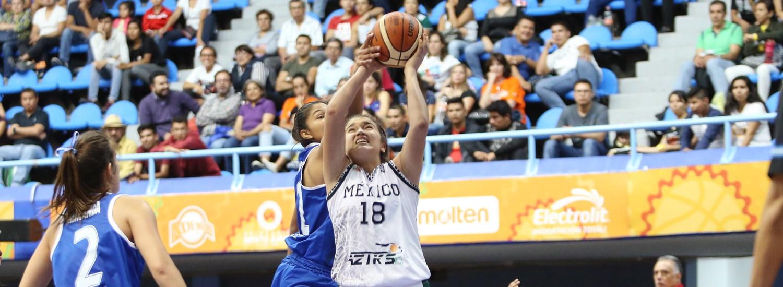 Salinas    Vamos a dar todo en todos los partidos   - FIBA U18 Women s  Americas Championship 2018 - FIBA.basketball e641c8ce69c51