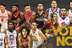 Which PBA team do you want to see at the FIBA Asia Champions Cup 2019? VOTE NOW