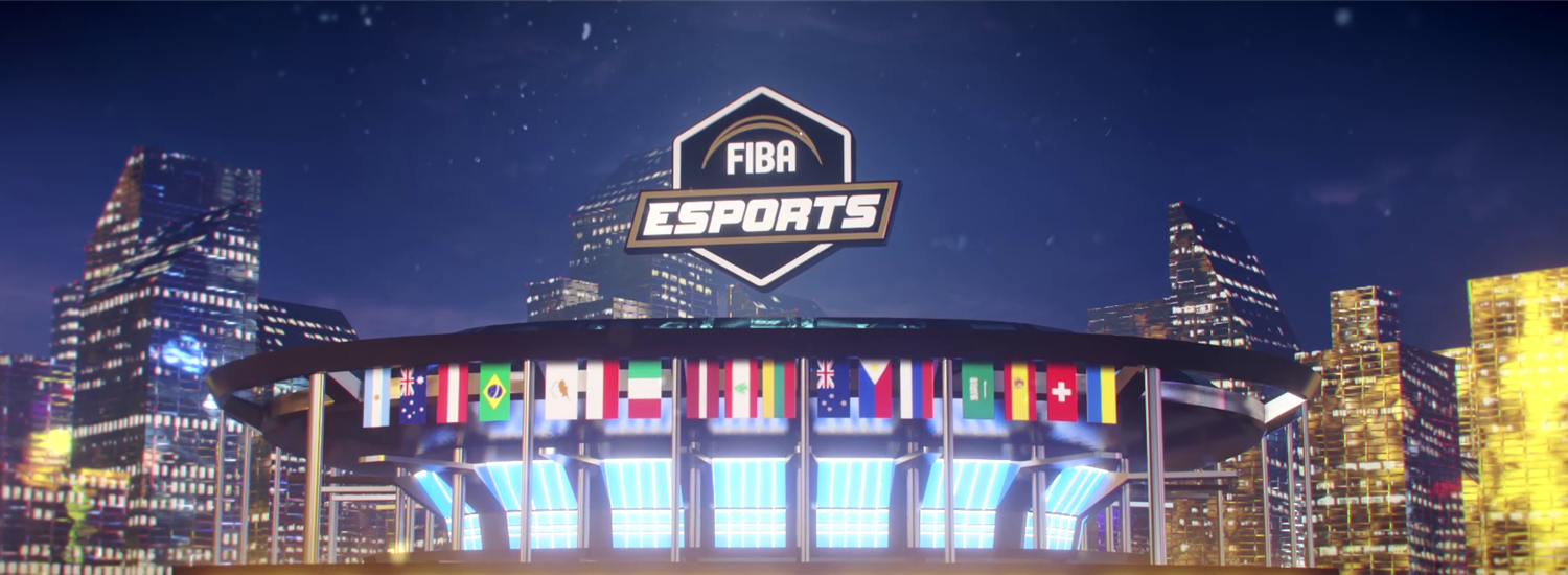 Stage set for inaugural FIBA Esports Open 2020