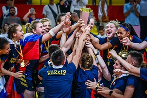 Exciting and loaded watch-list for #FIBAU16Europe in Skopje