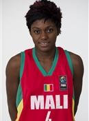 Headshot of Aminata DIAKITE