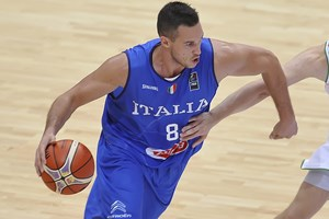 Italy's Gallinari says ''we can go all the way'' ahead of World Cup