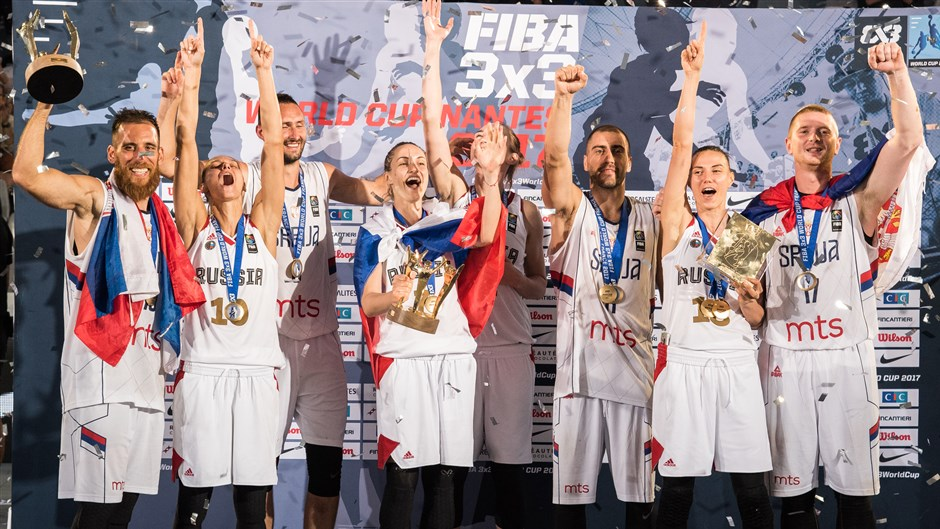 history of fiba Fiba history although dr james naismith is recognized for inventing the game of basketball in december 1891, it wasn't until june 18, 1932, in geneva, switzerland that an international federation concerned with just basketball was formed.