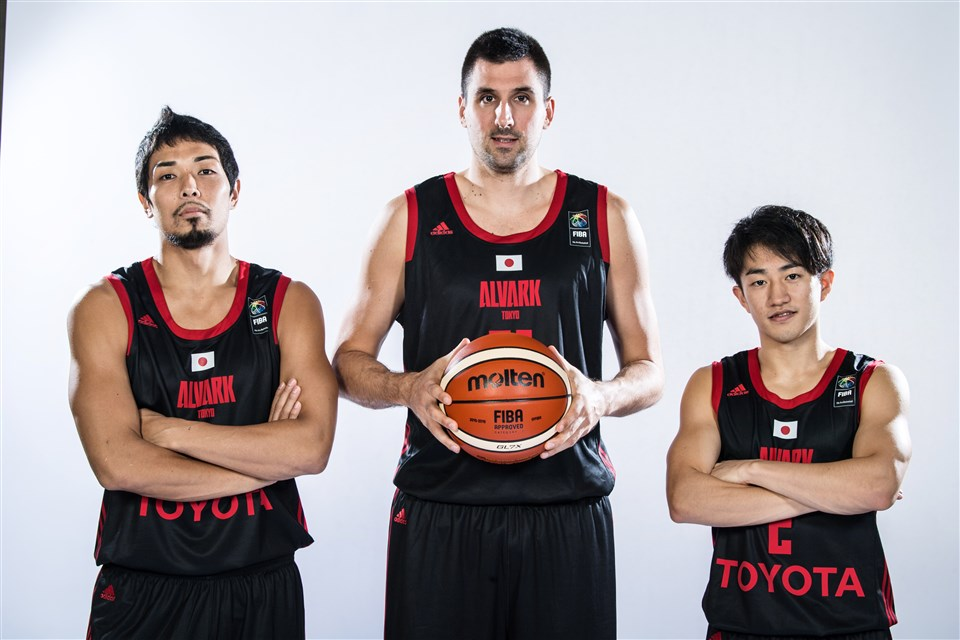 548d80595428 ... FIBA Asia Champions Cup since 1999 and they have prepared a formidable  squad coming into the regional tourney. No team from Japan has won in this  ...