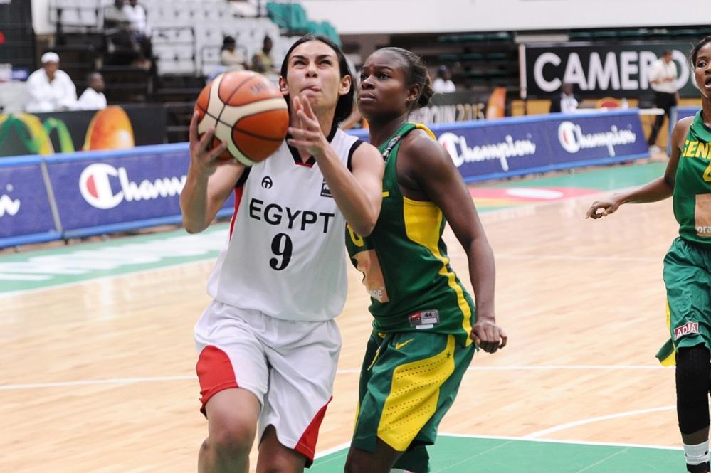 9 Reem OSAMA (Egypt)