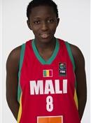 Headshot of Kani KEITA