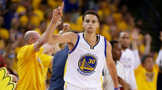 Stephen Curry (USA)