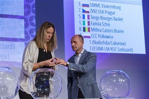 EuroLeague Women 2018-19 Qualifiers and Regular Season groups drawn