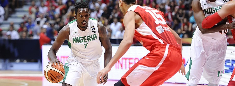 Al-Farouq Aminu set to suit up for Nigeria in September. PRETORIA (FIBA  Basketball World Cup 2019 ... 7148e3615
