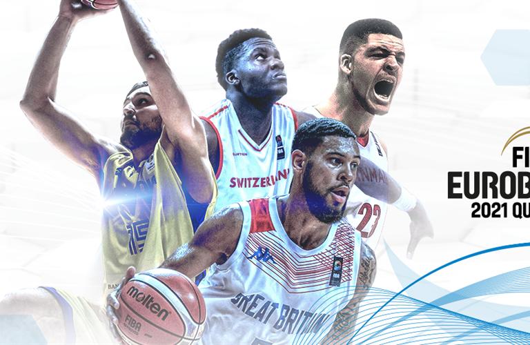 Calendario Eurobasket 2020.Fiba Eurobasket 2021 Pre Qualifiers Fiba Basketball