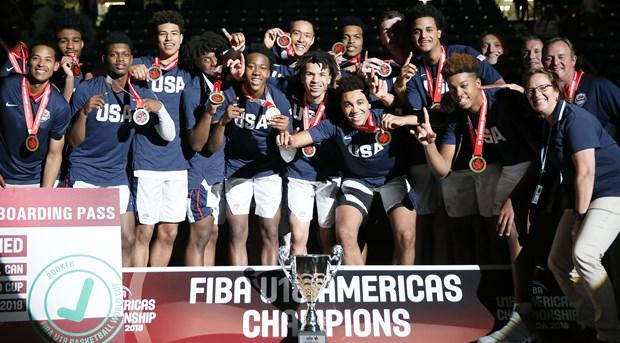 Estados Unidos es el Campeón del FIBA Sub-18 de las Américas 2018 b5eefdd0d8974