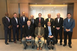 National Federations and Youth Development takes center stage at Americas Zone Board meeting in Miami