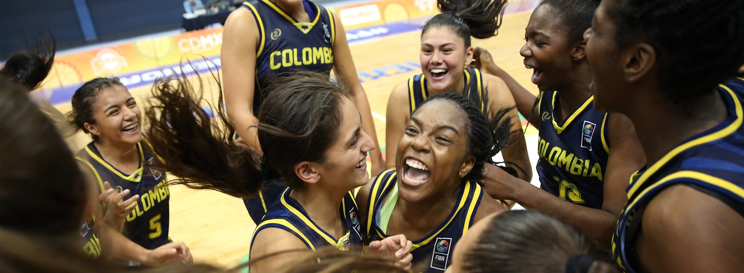 Reasons to be excited now the FIBA U19 Women's Basketball World Cup