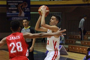 Dominican Republic and Panama earn first wins at the Centrobasket U15 Championship