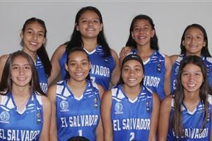 salvadoran girls