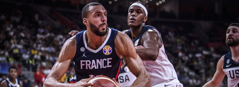 La France veut se servir de la Coupe du Monde pour briller aux JO