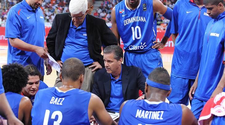 Boyle named assistant for USA Basketball U19 team