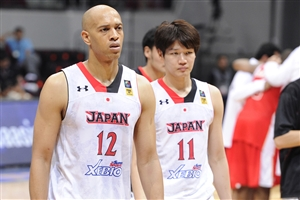 12. Jr SAKURAGI (Japan)