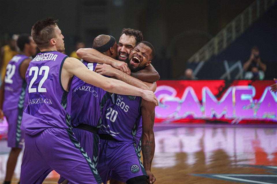 The Top 10 Moments of 2020 - FIBA.basketball