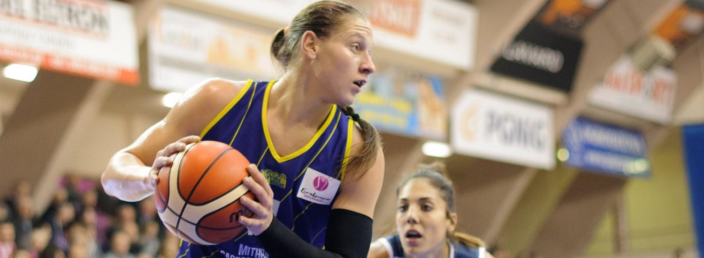 My 6 takeaways from the EuroLeague Women 2019 draw - FIBA ...