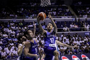 17 Jayson Castro William (PHI)