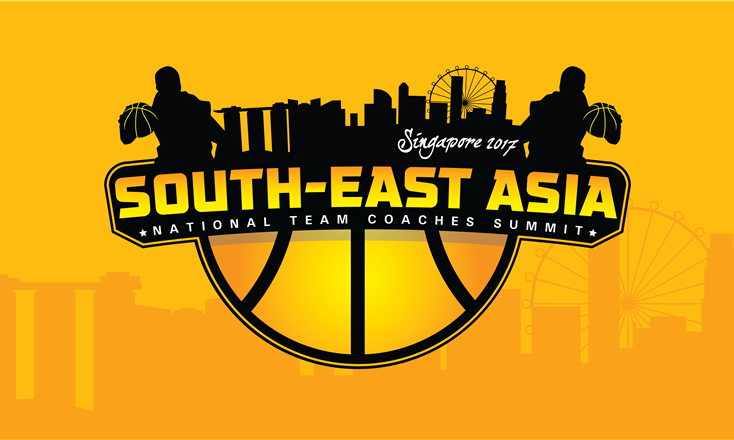 First ever South East Asian National Team Coaches Summit is underway