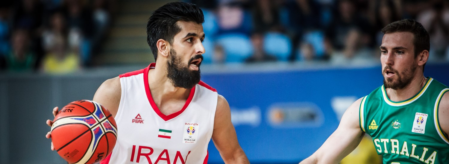 We are in a tough group but we can make it'' - Iran's