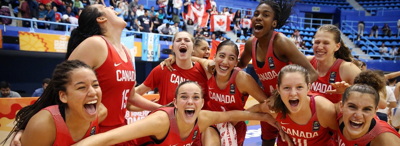 Canadá y Estados Unidos jugarán por el título del FIBA Sub-18 Femenino de  las Américas 2018 - FIBA U18 Women s Americas Championship 2018 - FIBA .basketball 5477d3d5319f1