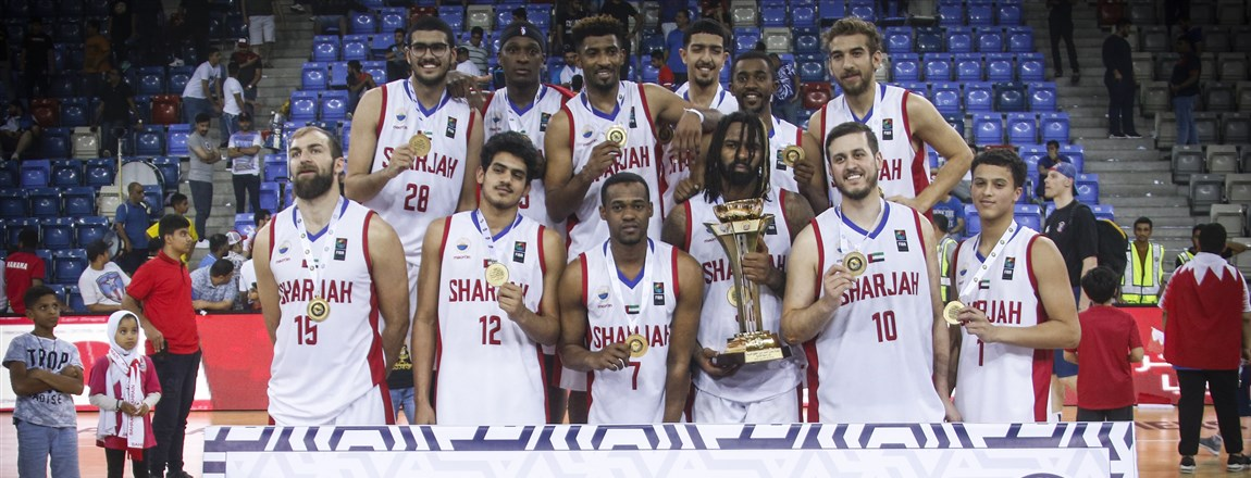 FIBA Asia Champions Cup 2019 G...