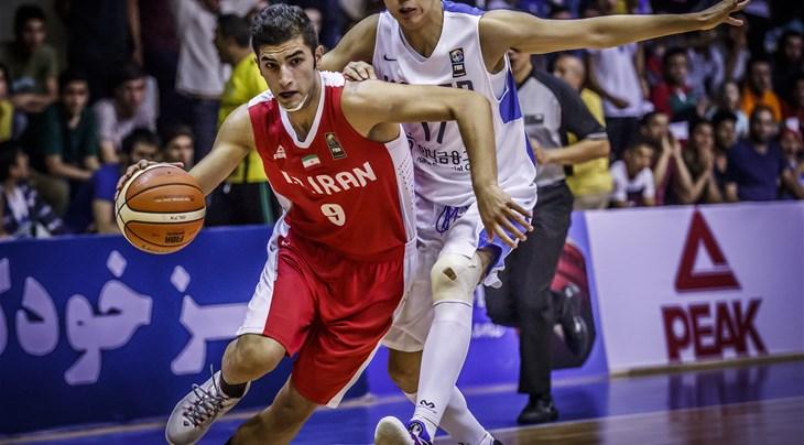 Iranian main core of champions return looking for best U19