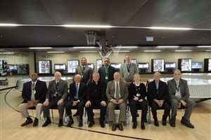 FIBA Working Group on National Federations Support and Development