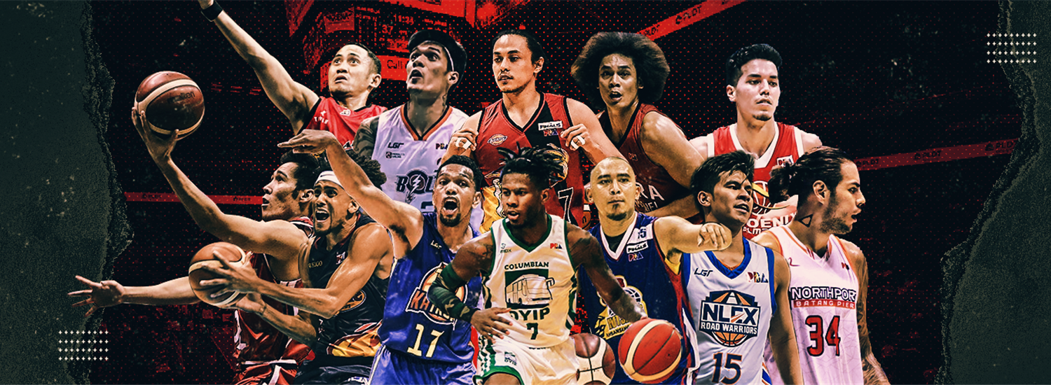 With the PBA back in action, who do you think will win the Philippine Cup?