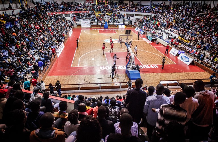 Sellout crowd on hand to witness  FIBAU18Africa final day action in Maputo  · Adaptive image alt. Mali claim 7th U18 Women s African title 6ca8e70a8f240