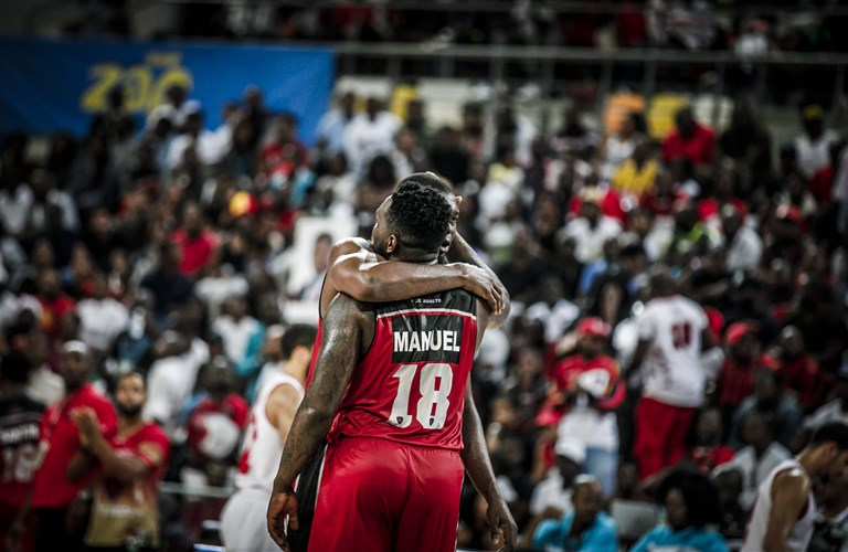 Calendario De International Champions Cup 2019.Fiba Africa Basketball League 2019 Fiba Basketball