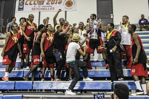 Ratianarivo and Malagasy side COSPN eager to reach the FIBA Africa Basketball League 2019 Final 4