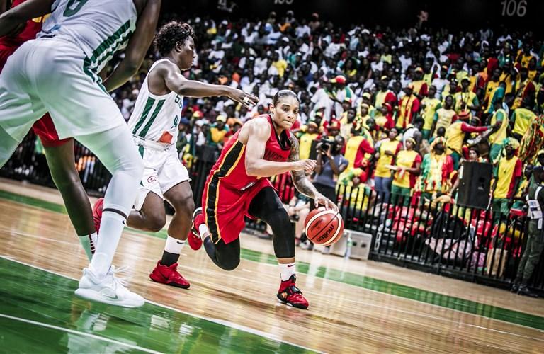 Calendario Eurobasket 2020.Fiba Africa Fiba Basketball