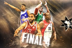 Getting to know FIBA Africa Basketball League 2019 FINAL FOUR participants
