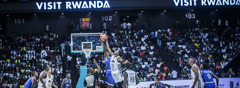 Rwanda committed to hosting memorable FIBA AfroBasket 2021 - FIBA  AfroBasket 2021 - Qualifiers - FIBA.basketball