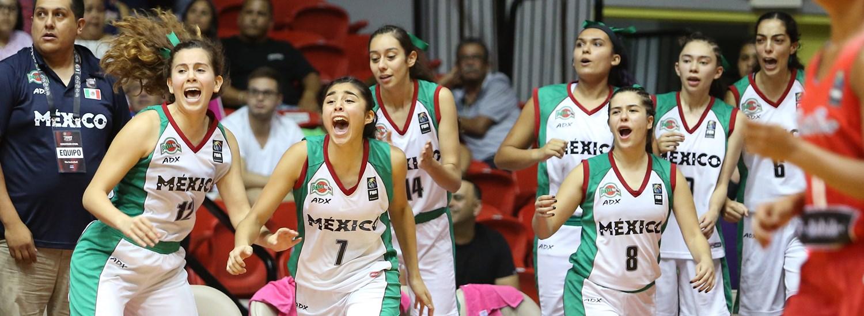 Ciudad de México será sede del Campeonato FIBA Sub-18 Femenino de las Américas  2018 - FIBA U18 Women s Americas Championship 2018 - FIBA.basketball ccf51b6391ebf