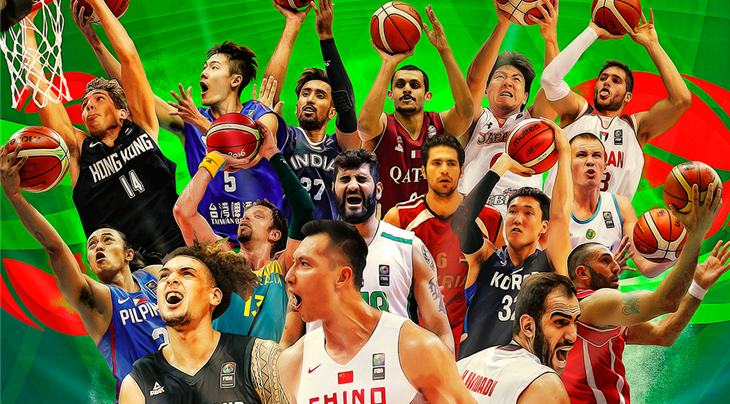 With 29 days to #FIBAAsiaCup2017, meet the participating teams