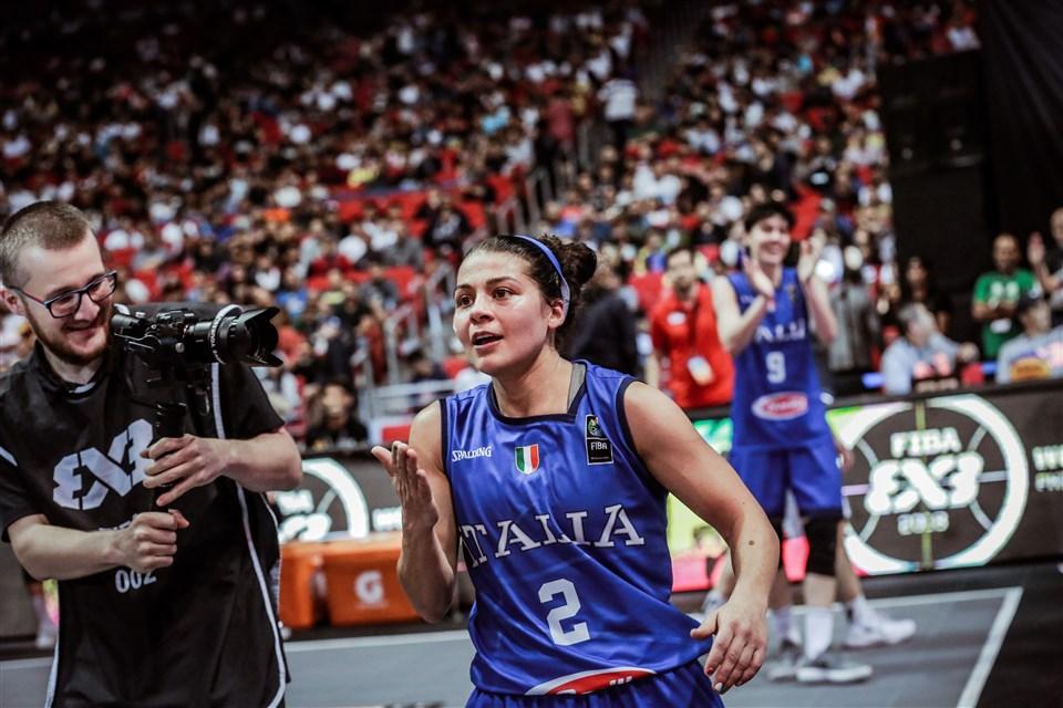 Fiba Basketball.com