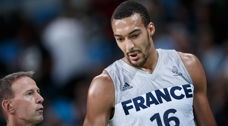Gobert withdraws but door opens for other French talent - FIBA ... cb367c1f5